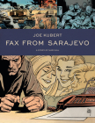 Fax From Sarajevo (New Edition) Cover Image