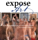 Expose Art: male nude photography at a virtual art exhibit Cover Image