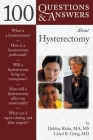 100 Q&as about Hysterectomy (100 Questions & Answers about) Cover Image