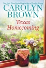 Texas Homecoming (The Ryan Family #2) Cover Image
