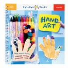 Hand Art Cover Image