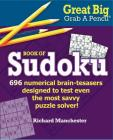 Great Big Grab a Pencil Book of Sudoku Cover Image