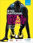 Btec Nationalsport and Exercise Science Level 3 Cover Image
