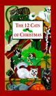 The 12 Cats of Christmas (Pocket Gold) Cover Image