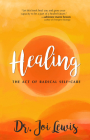 Healing: The Act of Radical Self-Care Cover Image