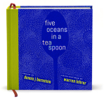 Five Oceans in a Teaspoon Cover Image