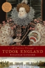 A Journey Through Tudor England Cover Image