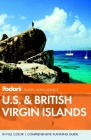 Fodor's U.S. & British Virgin Islands Cover Image