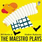 The Maestro Plays Cover Image