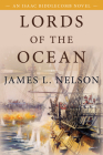 Lords of the Ocean: An Isaac Biddlecomb Novel 4 Cover Image