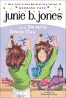 Junie B. Jones Is a Beauty Shop Guy Cover Image
