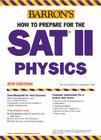 How to Prepare for the SAT II Physics Cover Image