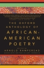 The Oxford Anthology of African-American Poetry Cover Image