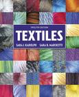 Textiles Cover Image