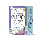 Most Wondrous Creativity Card Game Ever (Ages 7+) Cover Image