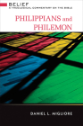 Philippians and Philemon: Belief: A Theological Commentary on the Bible Cover Image