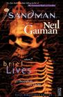 The Sandman Vol. 7: Brief Lives (New Edition) Cover Image