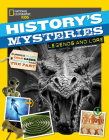 History's Mysteries: Legends and Lore Cover Image