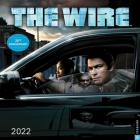 The Wire 2022 Wall Calendar Cover Image