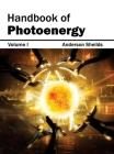 Handbook of Photoenergy: Volume I Cover Image