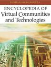 Encyclopedia of Virtual Communities and Technologies Cover Image