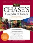 Chase's Calendar of Events 2019: The Ultimate Go-To Guide for Special Days, Weeks and Months Cover Image