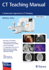 CT Teaching Manual: A Systematic Approach to CT Reading Cover Image