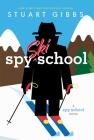 Spy Ski School (Spy School) Cover Image