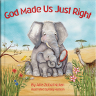 God Made Us Just Right Cover Image
