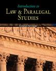 Introduction to Law & Paralegal Studies Cover Image