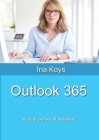 Outlook 365: as your personal assistant Cover Image
