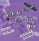 What Grandma Did Cover Image