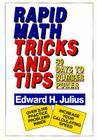 Rapid Math Tricks & Tips: 30 Days to Number Power Cover Image