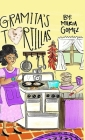 Gramita's Tortillas: A bilingual English and Spanish family story Cover Image