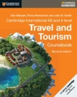 Cambridge International as and a Level Travel and Tourism Coursebook Cover Image