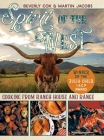 Spirit of the West: Cooking from Ranch House and Range Cover Image