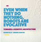 Towards a Robotic Architecture Cover Image