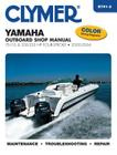 Yamaha Four-Stroke Outboards 75-225 HP 2000-2004 Cover Image