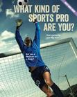 What Kind of Sports Pro Are You? (Best Quiz Ever) Cover Image