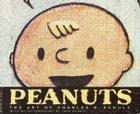 Peanuts: The Art of Charles M. Schulz (Pantheon Graphic Library) Cover Image