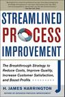 Streamlined Process Improvement Cover Image