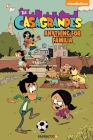The Casagrandes #2 (The Loud House #2) Cover Image