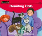 Counting Cats Leveled Text Cover Image