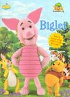 Book of Pooh: Biglet Cover Image