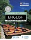 Cambridge O Level English Cover Image