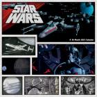Cal-2021 Star Wars Wall Cover Image