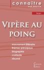 Fiche de lecture Vipère au poing de Hervé Bazin (Analyse littéraire de référence et résumé complet) Cover Image