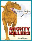 Mighty Killers Cover Image