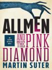 Allmen and the Pink Diamond Cover Image