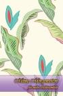 Meine Morgenseiten für mehr Achtsamkeit: Die Bestimmung: Mehr Selbstliebe und Selbstwert * Deine Morgenseiten Cover Image